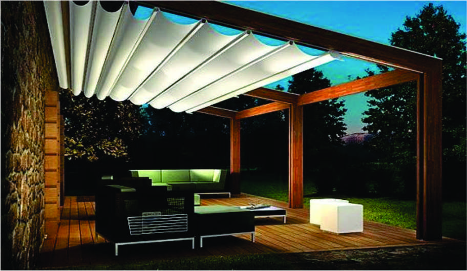 Retractable Awnings | Quality Awnings & Enclosures | New ...