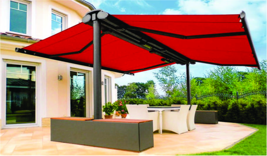 Retractable Awnings Quality Awnings Amp Enclosures New