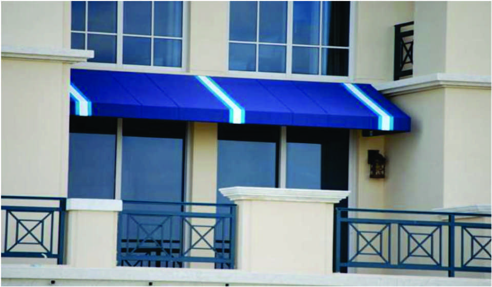 We Are The Number One Choice For High Rise Awning Installation In NYC Philadelphia New Jersey