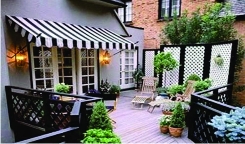 Window Awnings Quality Awnings Amp Enclosures New York